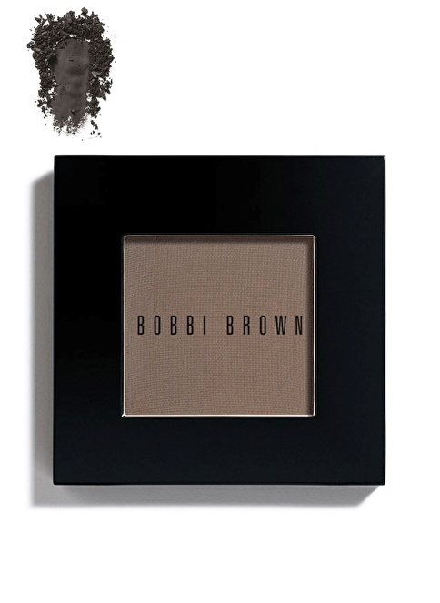 Bobbi Brown Eyeshadow-Chocolate Cavı 2.5Gm/.08Oz Renkli